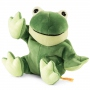 Steiff Frosch Cappy W�rmekissen